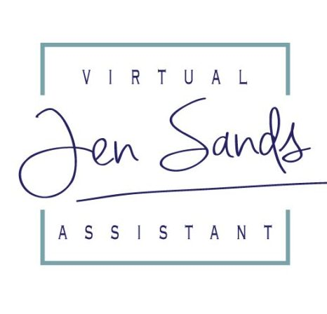 Jen Sands – Virtual Assistant