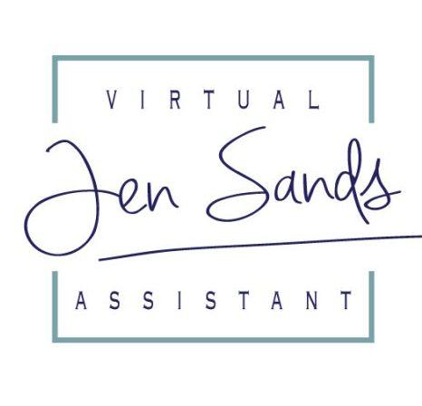 Jen Sands – Virtual Assistant